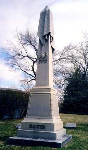 Jefferson Columbus Davis
