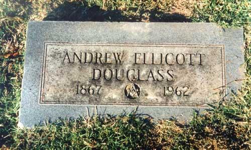Andrew Ellicott Douglass