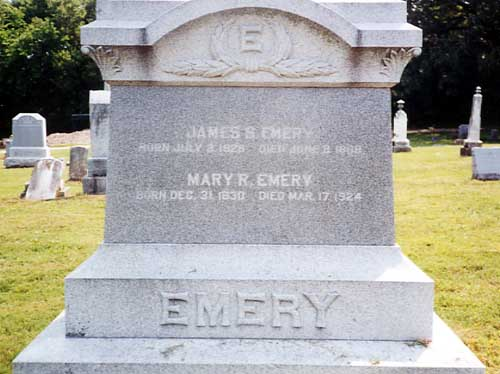 James Stanley Emery