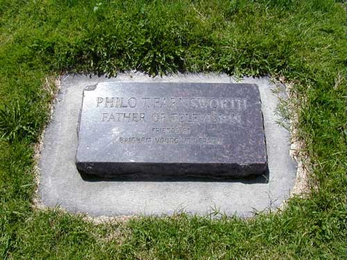 Philo Taylor Farnsworth