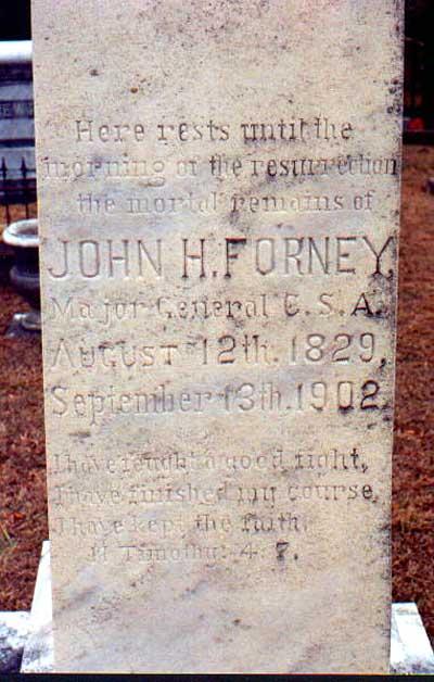John Horace Forney