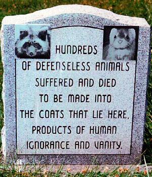 Photo de profil:  Fur Coat Memorial