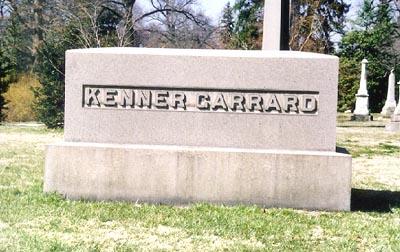 Kenner Garrard