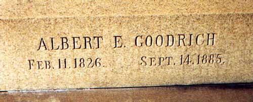 Albert E. Goodrich