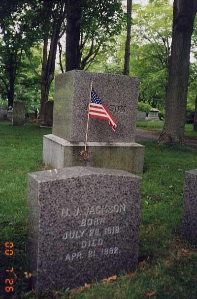 Nathaniel James Jackson