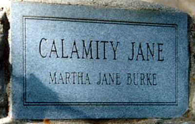 Martha Jane Calamity Jane Canary