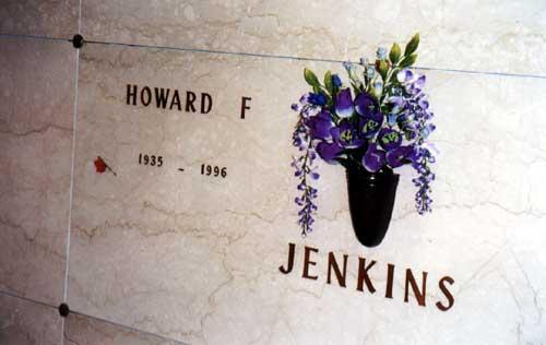 Howard F. Jenkins