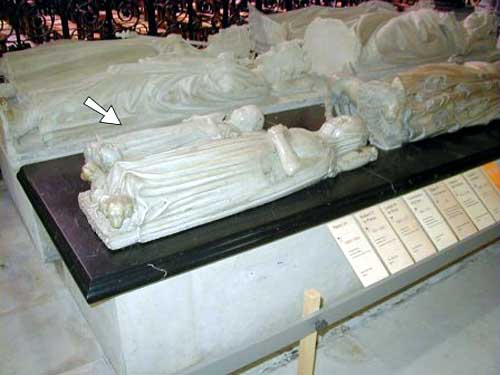 John I the Posthumous of France
