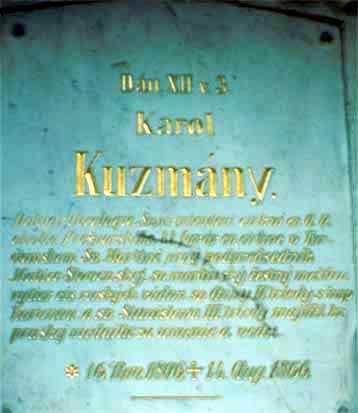Karol Kuzmany