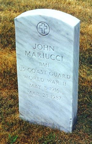 John Mariucci