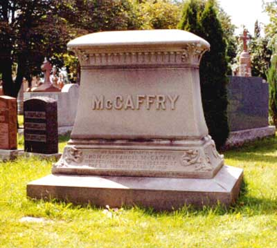 McCaffry et Beattie : les inséparables Mccaffrythomas