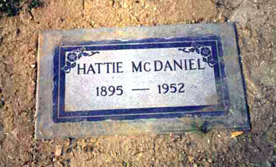 Image result for hattie mcdaniel grave