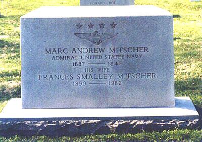 Marc Andrew Mitscher