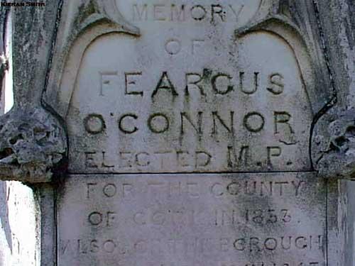 Feargus O'Connor