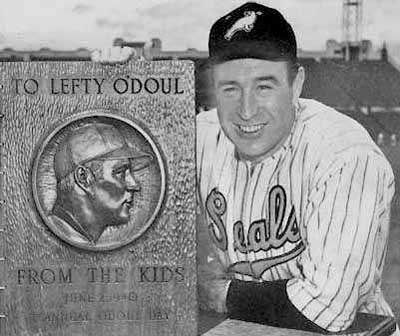 Lefty O'Doul