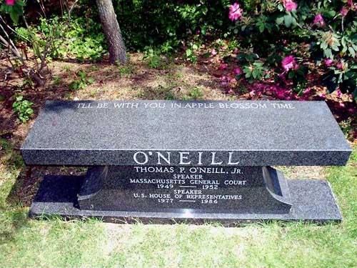 Thomas Philip Tip O'Neill, Jr