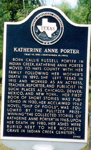 """the grave by katherine anne porter essay Keywords: symbol, symbolism, katherine anne porter 1  in """"the grave"""", while  miranda and paul are hunting in the fields, they decide to stop and  collected  essays and occasional writing of katherine anne porter,new york:delacorte."""