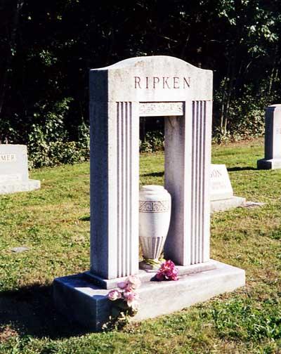 Cal Ripken, Sr
