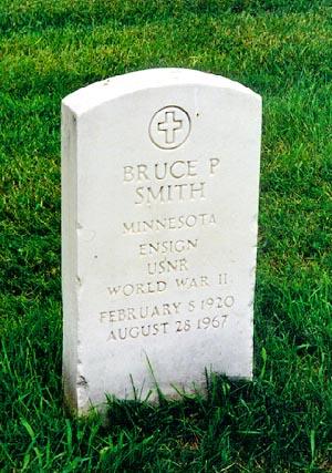 Bruce Phillip Smith