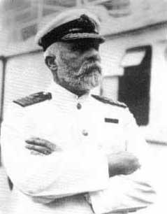 Vie familiale du commandant Smith Smithedwardjohnbio
