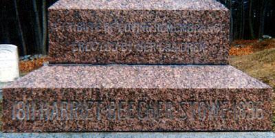 Harriet Elizabeth <i>Beecher</i> Stowe
