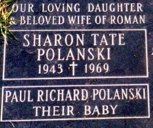 Sharon Tate (1943-1969) - Find A Grave Memorial