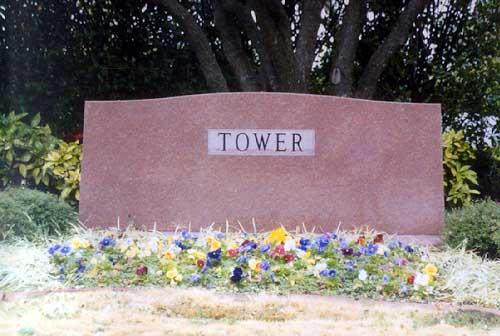 John Goodwin Tower