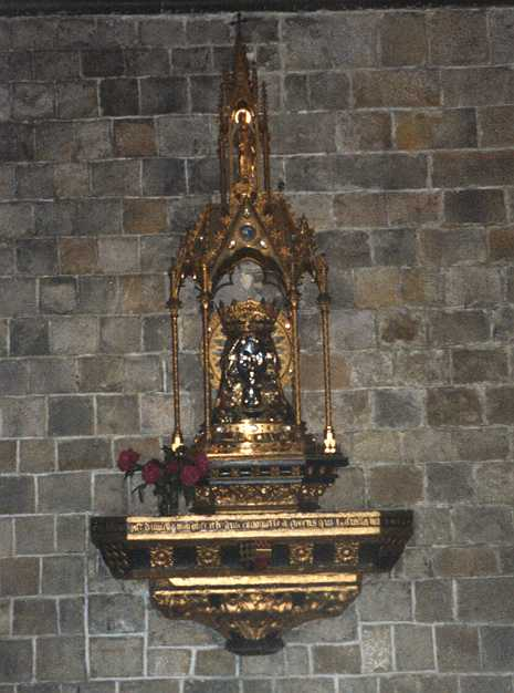 Saint Waudru