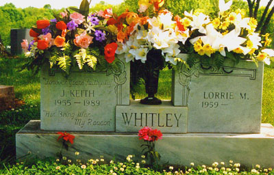 Keith Whitley (1955 - 1989) - Find A Grave Memorial