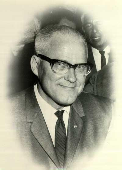 Carl Harold Johnson
