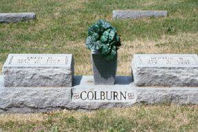 Bertha B. <i>Newton</i> Colburn