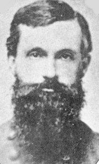 Gen Daniel Chevillette Govan