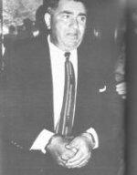 Joseph Magliocco