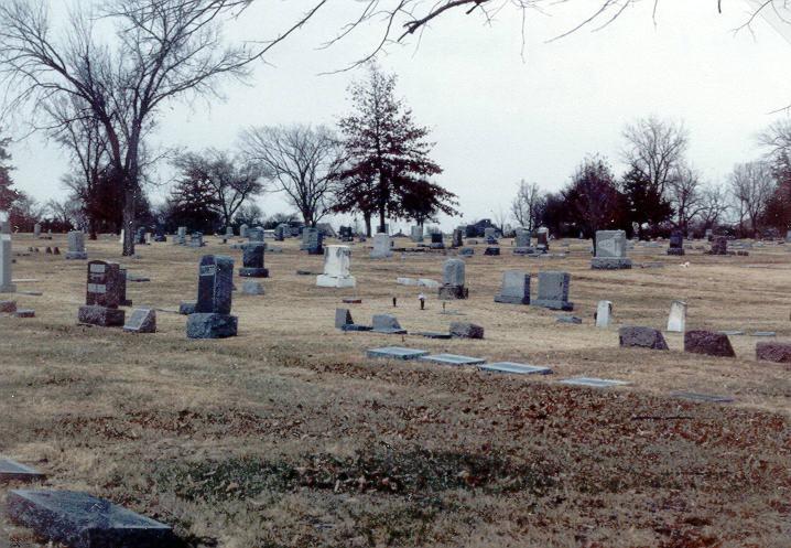 Maplewood Memorial Lawn Cemetery