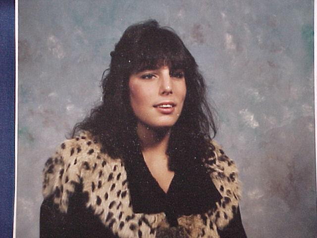 Deborah Lynn McCluskey