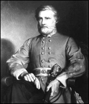 Gen Henry Lewis Benning