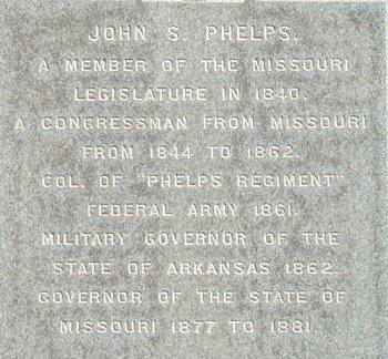 John Smith Phelps