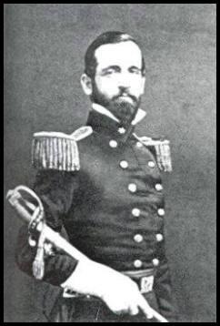 BG Richard Brooke Garnett