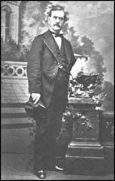 Gen William Thompson Martin