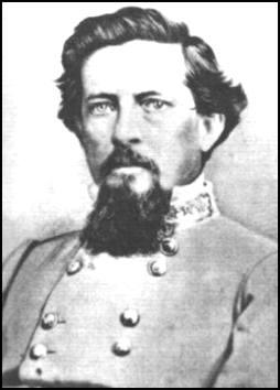 Gen Preston Smith
