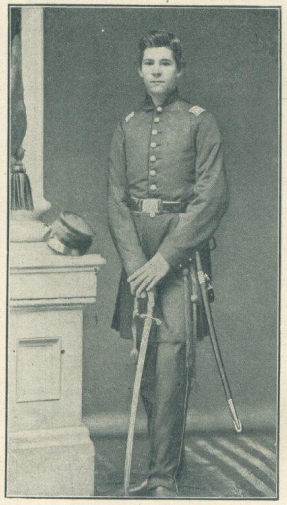 Henry Ware Lawton