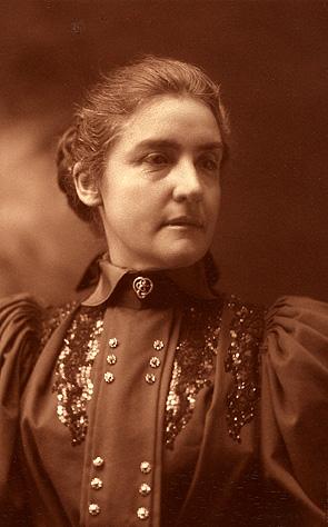 Martha Carey Minnie Thomas