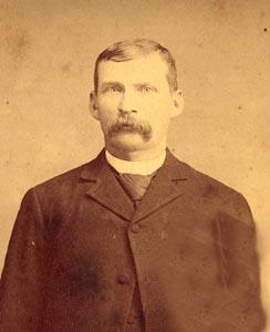 Samuel Soloman Rupert