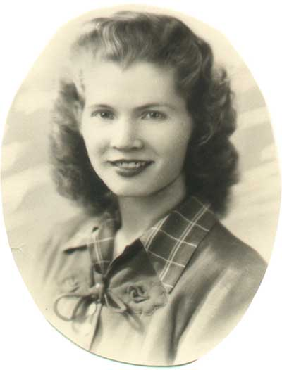 Evoline Eudora <i>Candler</i> Porter