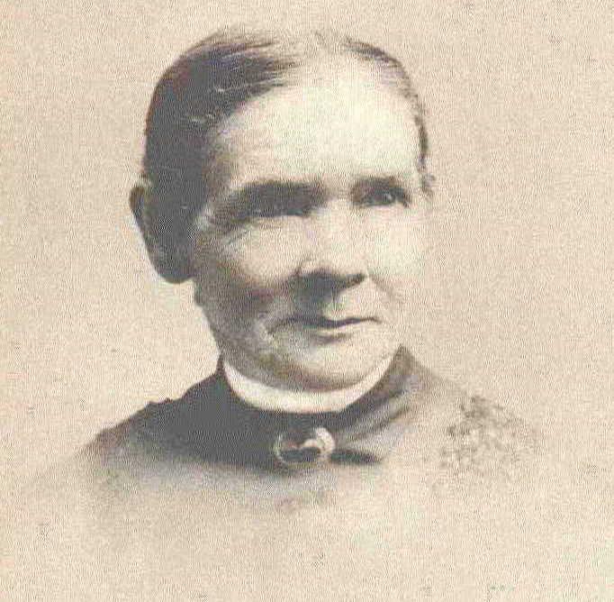 Ellen <i>Coleman</i> McCarthy