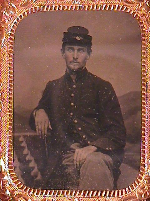 PVT John C. Tabor