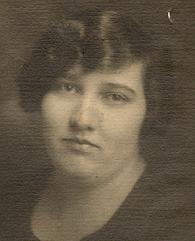 Orpha Lucille <i>Smith</i> Heselden-Underwood