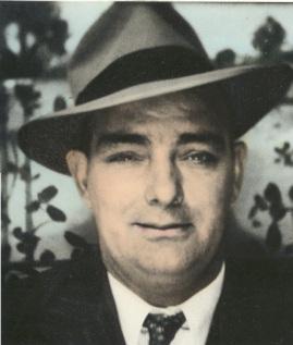 Dennis Ray Morefield