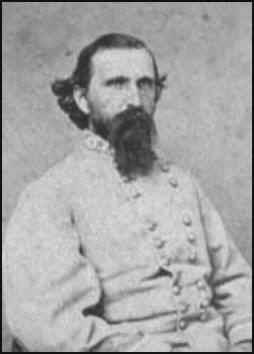 Gen John Calvin Brown