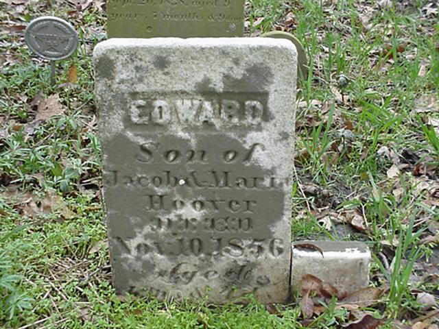 Edward Hoover